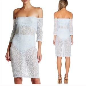 •ASILIO•  French affair dress EUC size XS
